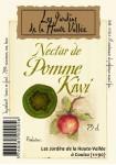 Le nectar pomme kiwi