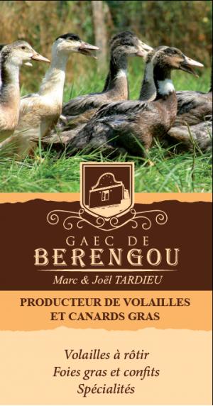 photo site web GAEC Tardieu
